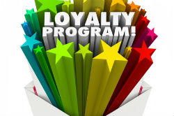 BBQ Rib House - Loyalty Program